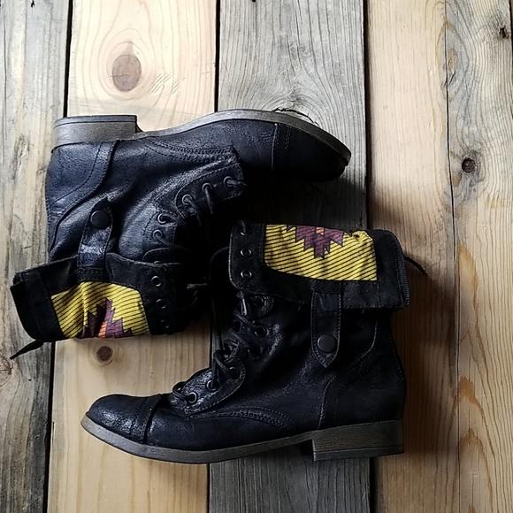 Mossimo Supply Co. Shoes - MOSSIMO Combats